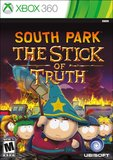South Park: The Stick of Truth (Xbox 360)